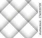 grey white gradient plaid...   Shutterstock .eps vector #1760920739