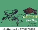 Phu Thok  The Famous Fog Sea...