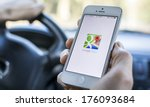 hilversum  netherlands  ...   Shutterstock . vector #176093684