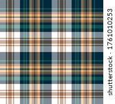 Tartan Check Pattern Vector In...