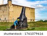 Hermann Castle  Narva   Estoni...