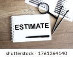 Business Concept  Estimate.on ...