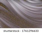 abstract vector background ... | Shutterstock .eps vector #1761296633