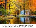 Autumn Landscape  Beautiful...