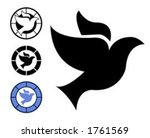 Generic Dove Logos