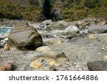 The Seti Gandaki River  Also...