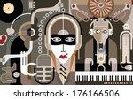 Concert Of Modern Music  ...