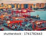 Haikou  Hainan  China   June...