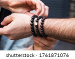 Men's Women's Bracelets Made...