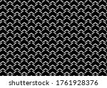 seamless arrows pattern. black...