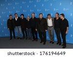 berlin  germany   february 08 ... | Shutterstock . vector #176194649