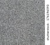 natural gray granite stone... | Shutterstock . vector #176196593
