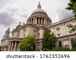 Street View Of St Paul\'s...