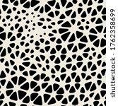 vector seamless pattern. modern ... | Shutterstock .eps vector #1762358699
