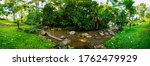 Mae Sa Noi Waterfall In Botanic ...
