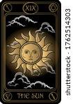 The Sun. The 19th Card Of Major ...