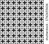vector seamless pattern... | Shutterstock .eps vector #1762655636