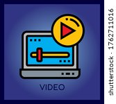 video player for web ...