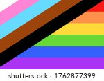 illustration of colorful new...   Shutterstock . vector #1762877399