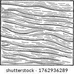 figure shows ripple marks on... | Shutterstock .eps vector #1762936289