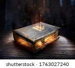 Shining Holy Bible   Ancient...
