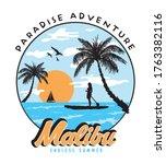 Malibu Tropical Trip With...