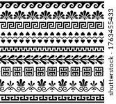 Greek Seamless Vector Pattern...