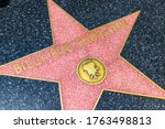 Los Angeles  Hollywood  Usa  ...