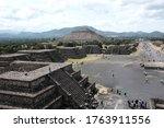 Teotihuac N Municipality ...