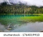 Joffre Lake Near Vancouver...
