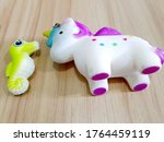 Squishy Unicorns And Seahorses...