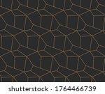 repeat ornament graphic web... | Shutterstock .eps vector #1764466739