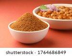 Indian Spice Chole Masala...