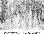 distressed overlay texture of... | Shutterstock .eps vector #1765273046