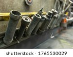 Industrial Drill Bits Of...