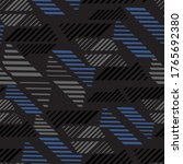 sports textile modern seamless... | Shutterstock .eps vector #1765692380