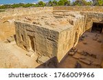 Tombs Of The Kings Ruins...