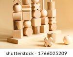 Children\'s Wooden Toys....