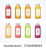 realistic detailed 3d full... | Shutterstock .eps vector #1766408069