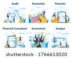 financial or business... | Shutterstock .eps vector #1766613020
