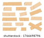 adhesive  duct or insulating... | Shutterstock .eps vector #1766698796