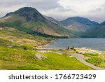 Landscape Photo Of Wast Water...