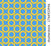 seamless pattern with a... | Shutterstock .eps vector #1766923946