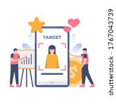 the concept of target marketing ...