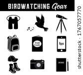 Birdwatching Gear And Equipment ...