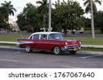 Havana  Cuba   January 26  2012 ...