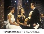 contestants in 1994 miss... | Shutterstock . vector #176707268