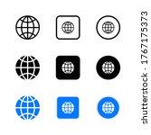 Website Button Icon   Digital...