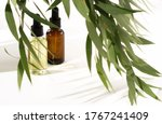 Eucalyptus Essential Oil...