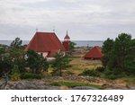 Finland  Aland Islands  Kokar ...